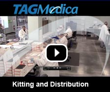 Kitting and Fulfilment Video